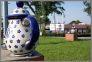 Bolesławiec - duma miasta ceramika
