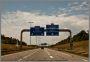 Autostrada -> ta droga prowadzi na Paryż ;)