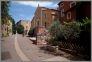 Roussillon - koscół
