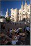 Awinion - Pałac Papieski