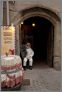 Carcasonne - restauracja