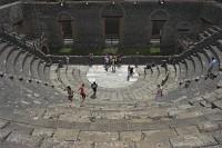 Pompeje - Odeon