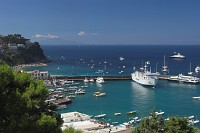 Port Marina Grande